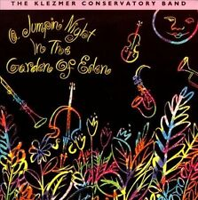Jumpin' Night in the Garden of Eden by Klezmer Conservatory Band