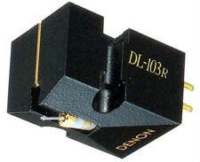 Denon DL-103R Moving Coil Cartridge from JAPAN (NEW 100%)