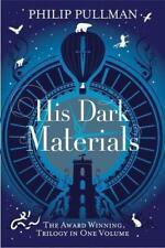 His Dark Materials Trilogy von Phillip George Bernard Pullman (2012, Taschenbuch)
