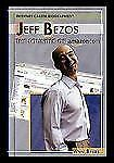 Jeff Bezos : The Founder of Amazon. com by Ann Byers (2006, Paperback)