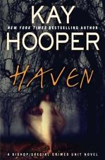 NEW - Haven (A Bishop/SCU Novel) by Hooper, Kay
