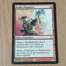 #V112 | MAGNETIC THEFT | FIFTH DAWN | MTG | PORTUGUESE | 2004 | NM