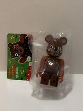 Rare Medicom Bearbrick Series 35 Cute Poko Pang Kumagoro 100%