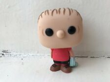 FUNKO POP! VINYL PEANUTS MINI SERIES LINUS EXCLUSIVE FIGURE