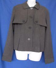 Michael Kors Jacket Gray Size XL