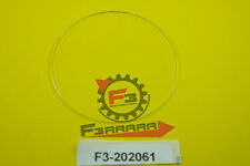 F3-202061 Vetro CONTACHILOMETRI  VESPA PX - PE 125 150 200 VECCHIO TIPO