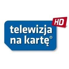 Doladowanie Zasilenie karty NC+ Telewizja na karte Start+ domowy hd TNK 1 mies