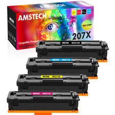 XXL 4er Toner Kompatibel für HP Color LaserJet Pro MFP M283fdw M283fdn M255dw