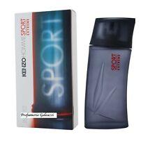 KENZO HOMME SPORT EXTREME EDT VAPO SPRAY - 50 ml