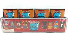 Disney Vinylmation INK & PAINT Sealed Tray 16 Ct Blind Box Chaser! Variant?