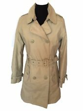 Used Henri LLoyd  Women waterproof smart coat - Size 3