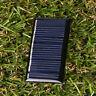 5V 2W 25MA 45x25mm Power Bank Charging Module Mini Epoxy Solar Panel Outdoor