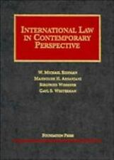 International Law in Contemporary Perspective (University Casebook)-ExLibrary