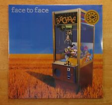 """SEALED FACE TO FACE """"Big Choice"""" NEW LP MINT w/ MP3 25th Anniversary Reissue"""