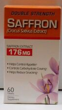 Windmill Saffron Extract 176mg Tablets 60ct