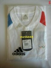 ATHENS 2004 OLYMPICS, Volunteers polo shirt size L