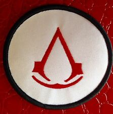 ASSASSIN'S CREED 🎮 Patch Badge Historical Action Game Aussie Seller