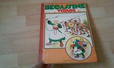 BECASSINE VOYAGE EDITION DE 1979