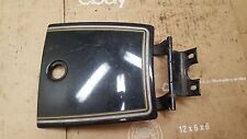 1980 1981 1982 1983 Honda Goldwing GL1100 gas fuel access door panel BLACK