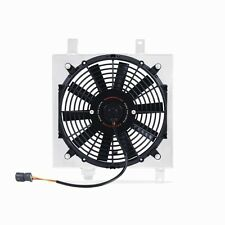 Mishimoto Radiator Fan Shroud 90-93 Acura Integra 91 92 Plug-and-Play