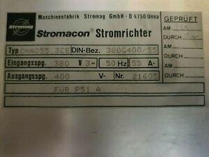 Stromag Stromacon CHA055 3CE