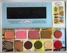 TheBalm-In theBalm of Your Hand® Holiday Face Palette-Brand New-SEXY! Vol 1