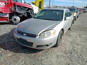 Driver Caliper Rear Without Integrated Park Brake Fits 00-10 IMPALA 7432983