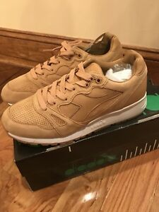 "LA MJC FOR DIADORA S8000 ""All Gone 2010"" Men's US 8.5 BRAND NEW"