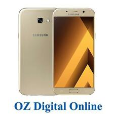 "NEW Samsung Galaxy A3(2017) Dual A320 4G 16GB Gold 13MP LTE 4.7"" Unlocked Phone"