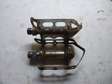 vintage pedali pedals   eroica  anni year 50 corsa road