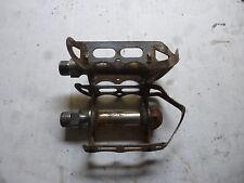 vintage pedali pedals   eroica  anni year 50