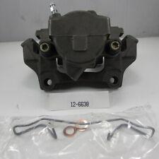 Disc Brake Caliper Front Right Nastra 12-6638