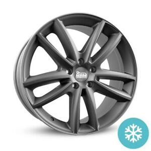 AUDI 20 inch Wheels (set Of 4)