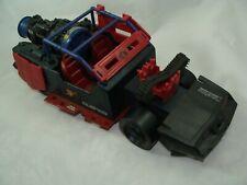 GI Joe Dreadnok Thunder Machine 1986 Used