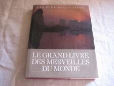 Le Grand Livre des Merveilles du Monde