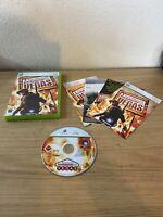 Tom Clancy's Rainbow Six: Vegas (Microsoft Xbox 360, 2006) - Game