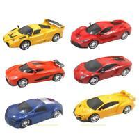 1:24 Scale 2CH RC Car Model Kids Children Simulation Remote Control Car Toy