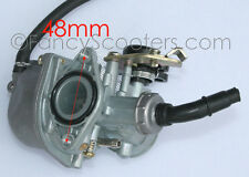 X-19,X-15 X-18,X-22 110CC SUPER POCKET BIKE OEM CARBURETOR GREAT QUALITY