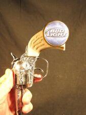 beer tap handle bud light