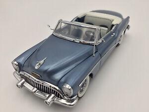 Danbury Mint 1953 Buick Skylark Conv. 1:24 Diecast Car, Excellent Condition