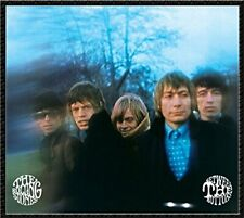 The Rolling Stones - Between The Buttons (Intl Version) [CD]