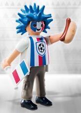Playmobil French France 6840 Soccer Football Fan Series 10 Mystery Figure Fi?ure
