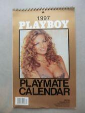 PLAYBOY US PLAYMATE CALENDAR 1997  PAMELA ANDERSON   original