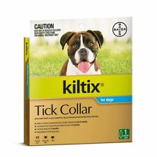 Kiltix Flea & Tick Collar