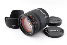 【EXC+4】Sigma 18-200mm f/3.5-6.3 DC Lens For Canon From JAPAN