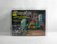 NUOVO 1986 LJN Thundercats ✧ Mutant fistpounder ✧ Vintage Rare Variant UKG 80 AFA