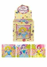 Princess Jigsaw Puzzle Party Bag Christmas Stocking Fillers Boys Girls Toy Game