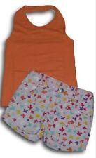 Set lotto stock shorts pantaloncini top maglietta OVS H&M bimba bambina 3/4 anni