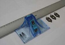 Jakar Picture / Photo Mount Mat Cutter Set & 60cm Ruler