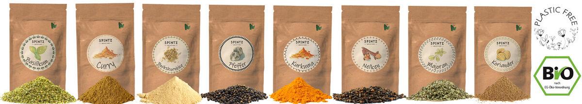 SPINTZ Spices